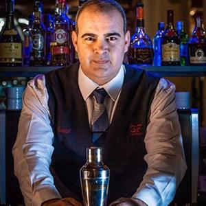 David Arrebola García
