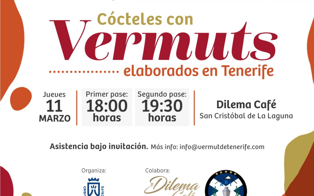 VERMUTS DE TENERIFE Y EL DILEMA CAFÉ